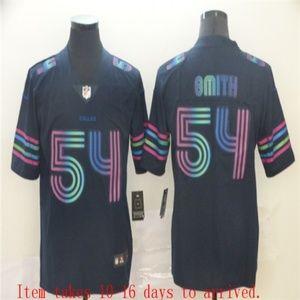 Dallas Cowboys Jaylon Smith Jersey